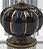 Céramique citrouille noire